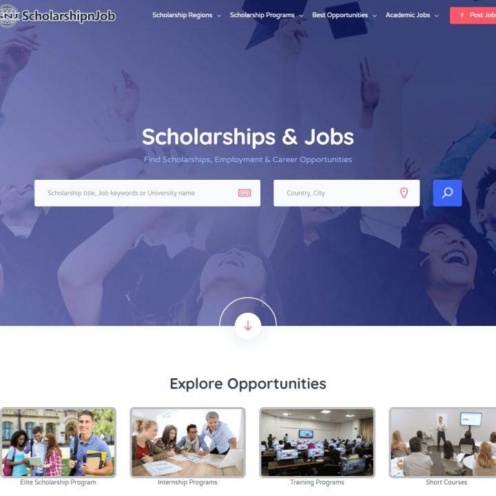 scholarshipnjob by future technologies