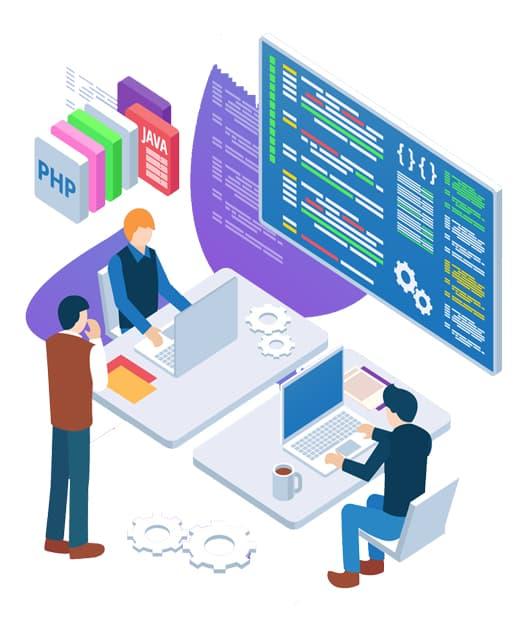 business website designing
