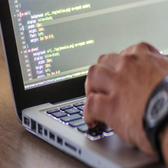 Custom website development service in pakistan