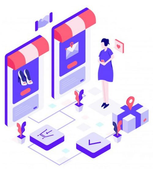 Dropshipping Website Development services